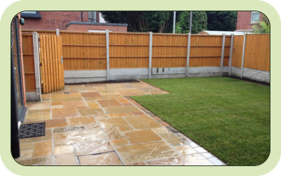 Landscape Gardeners Wigan Index a local family landscaping company established over 40 years ago workwithnaturefo